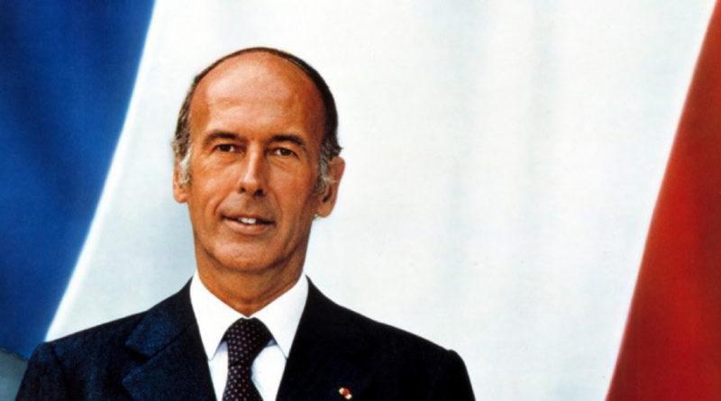 La vie de Giscard d'Estaing en 10 dates